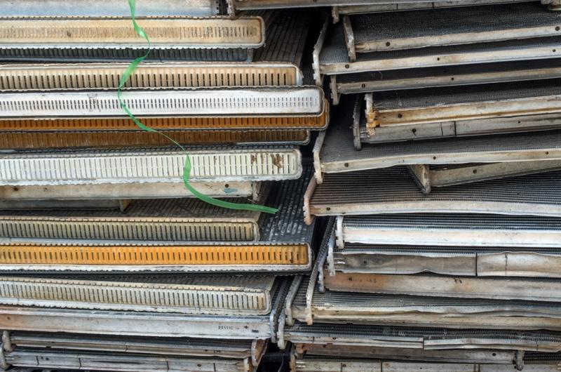 Non-Ferrous Metal Radiators Image