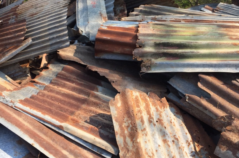 Non-Ferrous Metal Zinc Image