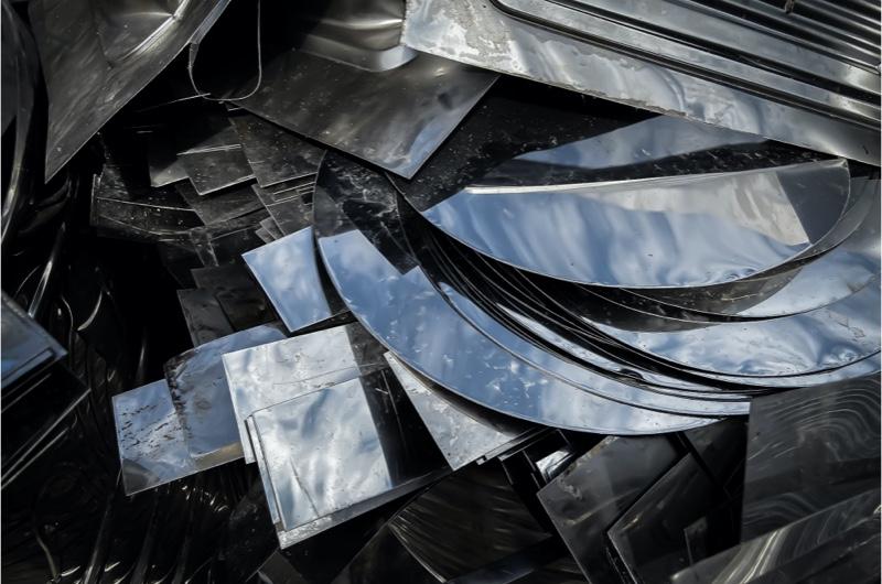 Non-Ferrous Metal Stainless Steel Image